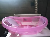 baby's pink bather Manitowoc, 54220