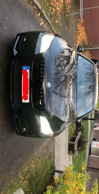 BMW - 5-Series - 2015 6639 km