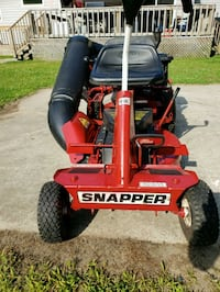 Snapper riding mower LIKE NEW Shirley, 11967