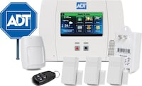ADT home security system!!!! Phoenix, 85051