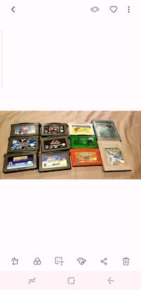 Pokemon games and more Lake Forest, 92630