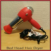 BED HEAD HAIR DRYER Ontario, 91762