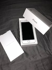 Iphone 7 128g with Apple Care+ Kitchener, N2E 4B3