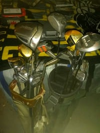 Left/right handed clubs Brooklyn, 49230