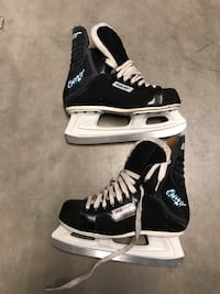 ###almost new skates for sale###