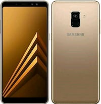 Telefon Samsung galaxy a8 plus 64gb Haraz Mahallesi, 80020