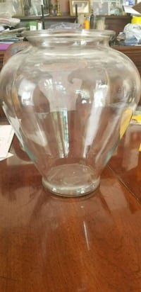 clear glass pitcher with lid Berkeley, 94708