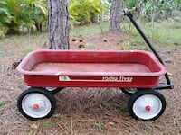 Vintage Radio Flyer Port St. Lucie