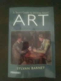 A Short Guide to Writing About Art, 11th Edition Norfolk, 23513