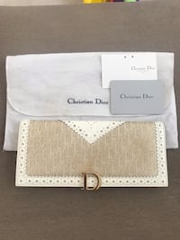 Christian Dior Clutch-Authentic Silver Spring, 20904