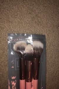 Luxie Face Brush Set Frederick, 21703