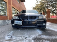 2007 BMW 3 Series Mississauga