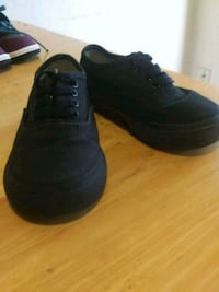 Toddler boy VANS size 8 Gresham, 97080