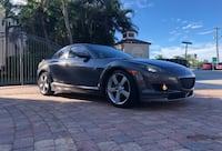 Mazda - RX-8 - 2007 Fort Myers, 33907