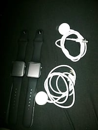 Apple watch series 1 qty of 2 Lithonia, 30038