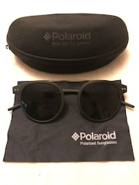Polaroid Polarized Sunglasses New In Case  Toronto, M6M 2R5