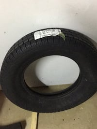 New Trailer Tire ST 205/75D15 6PR. Yes is still for sell if you see post  Bowie, 20720