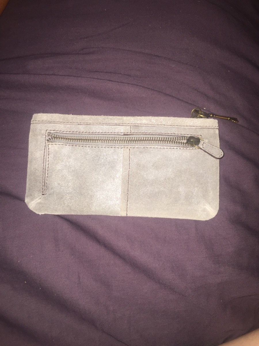Fossil wallet/clutch - Calgary