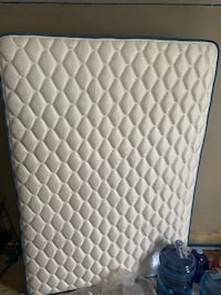 Brand New Mattress Firm Comfortable Full Size Bed High Point, 27262