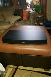 Bose Solo TV sound system series 2