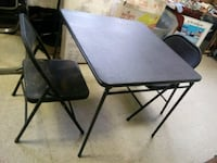 Table with Two Chairs for Sale. Norfolk, 23503