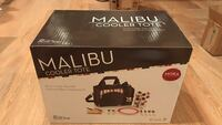 Picnic time malibu insulated picnic tote & cooler, moka collection (new in box) Los Angeles, 90034