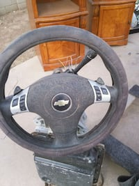 Chevy steering wheel Phoenix, 85033