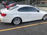 2012 BMW 328 Coupe New York