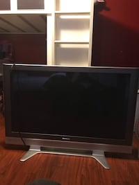 "TV 50"" Panasonic  Menlo Park, 94025"