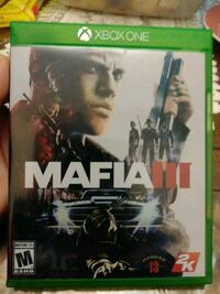 Mafia III Dallas