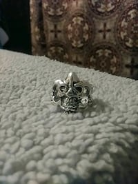 Skull Ring Independence, 64052
