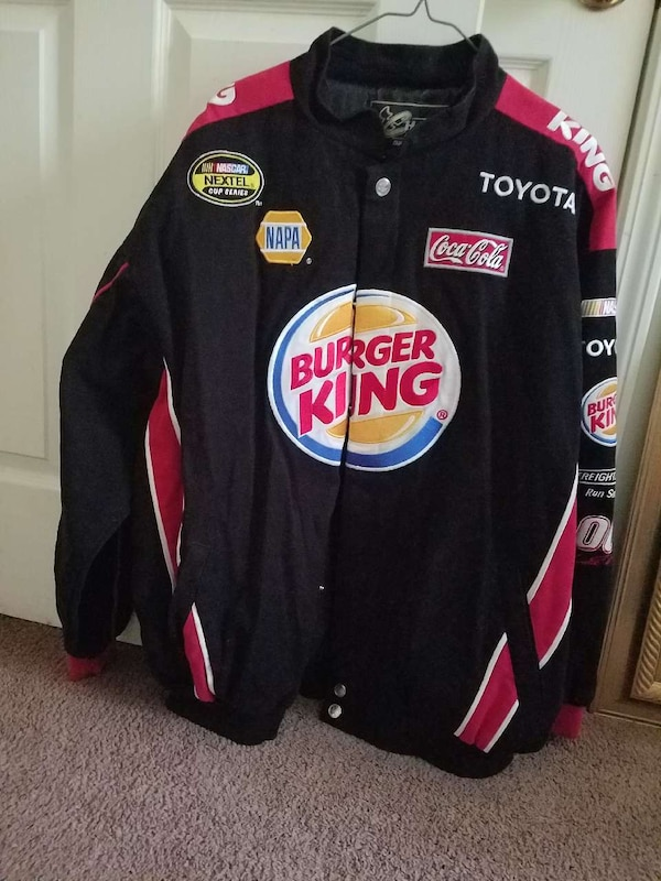 Used 2 Race Car Jackets For Sale In Hopkinsville Letgo
