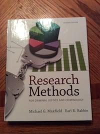 Research Methods textbook 2243 mi