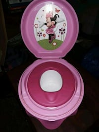 Minnie Mouse Training Seat  Jefferson City