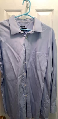 Light blue dress shirt Alexandria, 22306