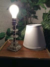 Small Table Lamp  Courtice