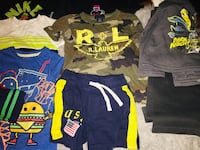 2T Boy 18 items- Everything must go !!!!  Annandale, 22003