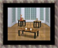 brown wooden table with chairs Temple Hills