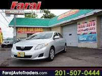 Toyota Corolla 2009 Rutherford, 07070