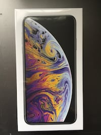 iPhone XS MAX 512GB unlocked Reston, 20194