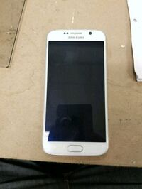 white Samsung Galaxy android smartphone Riverside, 92507
