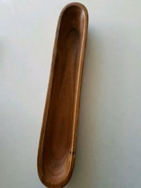 Wooden french loaf bread board  Toronto, M5A 3R3