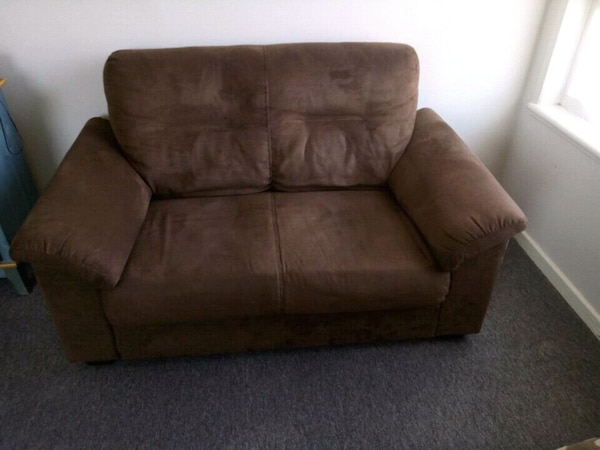 Used 2 Seater Sofa For Sale In London Letgo