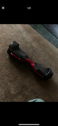 Brand new Hoover board Houston, 77042