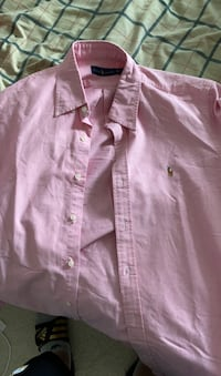 Polo Ralph Lauren oxford button down pink size XL Clarksburg, 20871