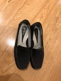 Ladies Rockport Loafers Size 10M Markham, L3T