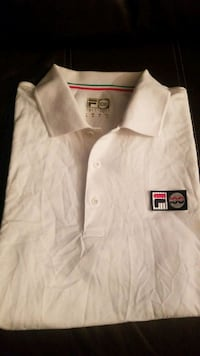 Mens Fila shirt