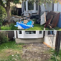 Lawn mowing Calgary