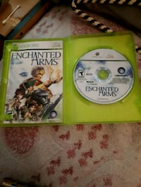 Xbox 360 enchanted arms New Westminster