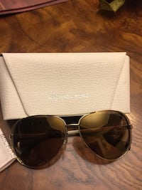 Mk brown/gold chelsea sunglasses Edinburg, 78542